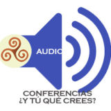 "Audio| ""CREER ES CREAR"""