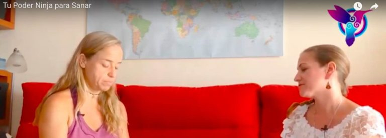 Tu Poder Ninja para Sanar | Entrevista